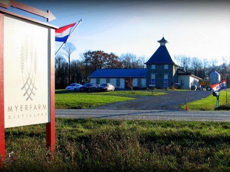Myer Farm Distillers