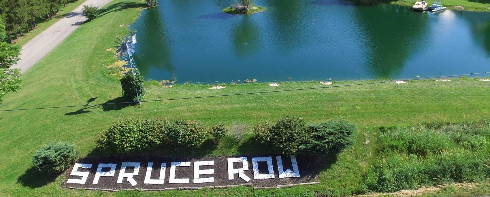 Spruce Row Campground & RV Park