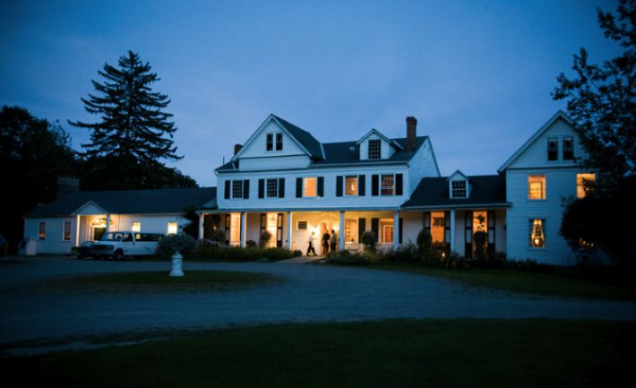 Fontainebleau Inn