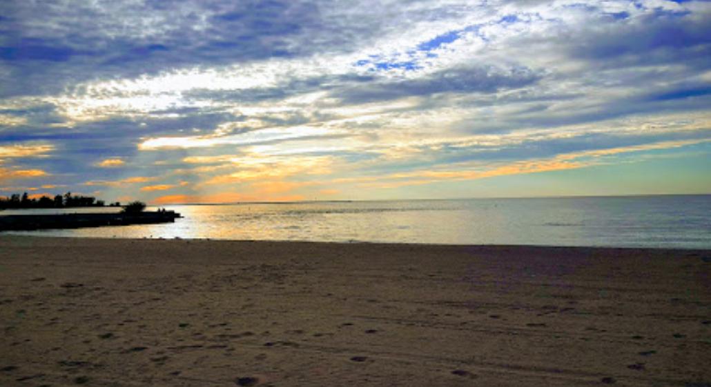 Fair Haven Beach State Park