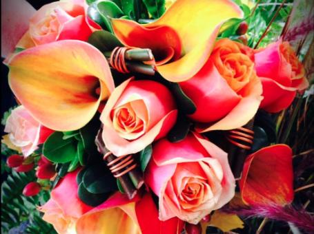 Flower Fashions