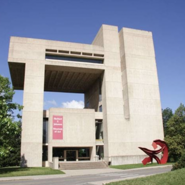 Johnson Museum of Art