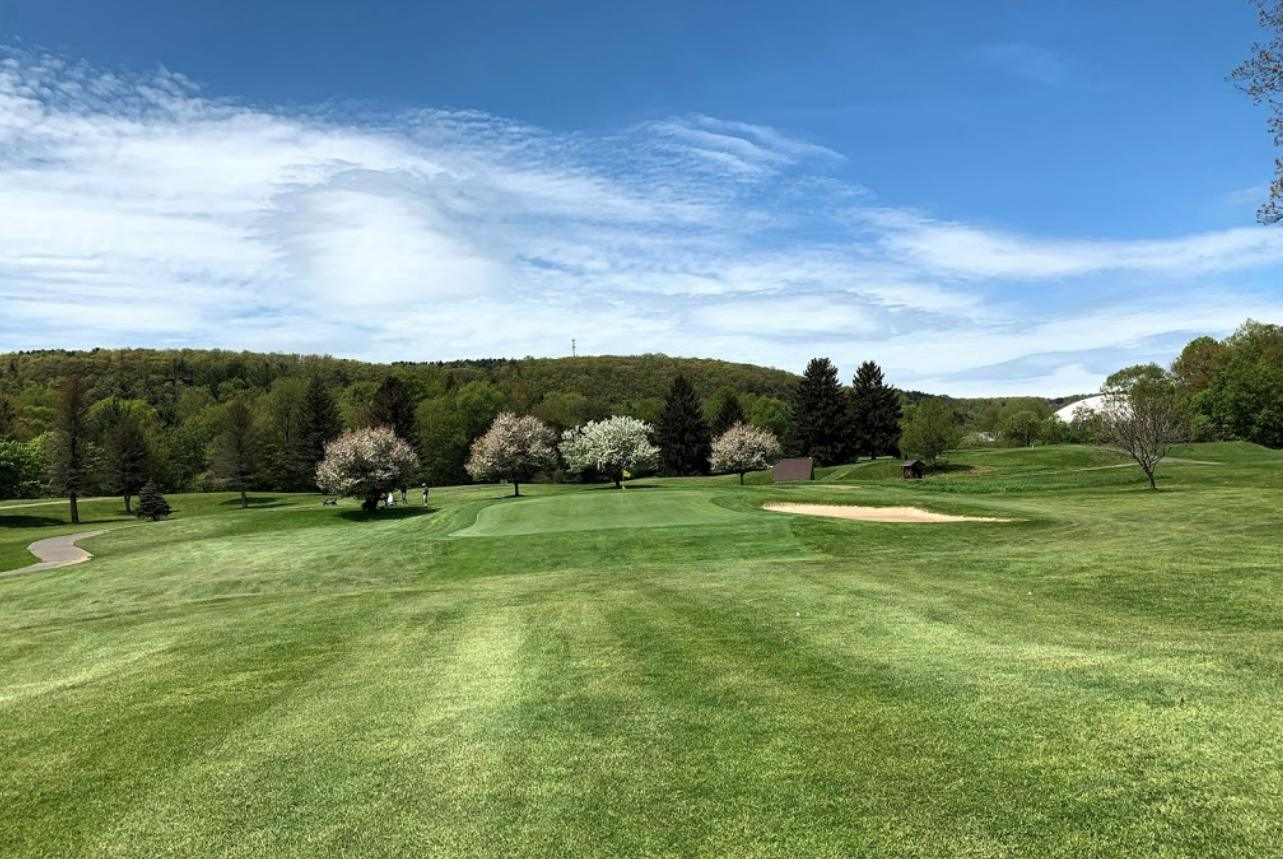 Mark Twain State Park and Soaring Eagles Golf Course